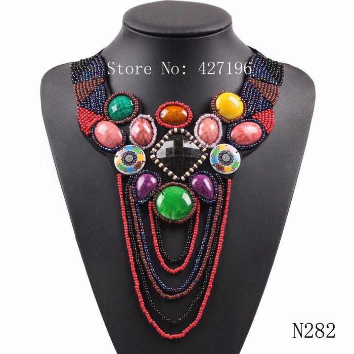 цена на Колье-ошейник Fashion Yiwu Jewelry 2015 N282