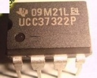 10pcs/lot UCC37322 UCC37322P DIP-8 TI Free Shipping
