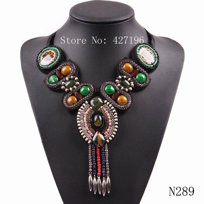 цена на Колье-ошейник Fashion Yiwu Jewelry 2015 N289