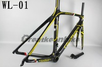 2014 new model Wilier carbon road bike frame mountian bike bicycle frame seatpost clamp headset free shipping BB30 PF30 Fork