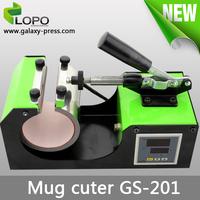 High quality dye sublimation mug press