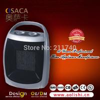 Free shiiping!  Hot-selling Mini fashion safe Practical fan heater