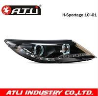2014 High Quality 35W 12V Auto LED Headlights for Kia Sportage