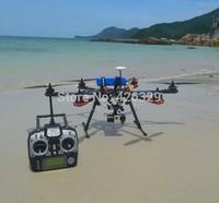 SkyhawkRC F700 Hexacopter frame kit FPV UAV RC hobbies aircraft aerial photography Hexacopter RTF Drones UFO aeromodelling hobby
