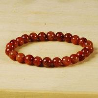 Free shipping  female bracelet,  red hair crystal  fashion jewelry bracelets