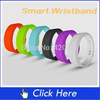 Kinds of color Blutooth Smart sport bracelet pedometer Fitbit flex health records pedometer step counter,sleep bracelet
