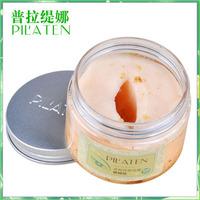 Free shipping+PILATEN Gold Osmanthus fragrans Fresh petals eye mask , black finelines firming eye bags eyes mask,60pcs/bottle