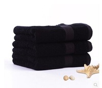 Free shipping bath towel,hand towel,face towel+100% Bamboo Fiber+size 34X72cm+wholesales+ export factory supply