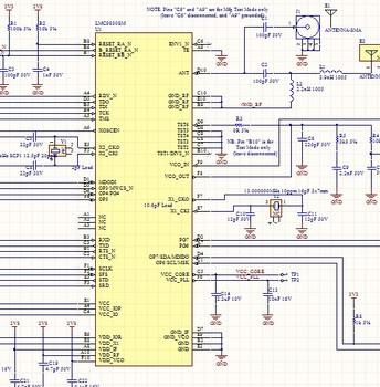 Lmc9830sm Bluetooth модуль
