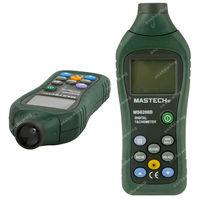 MASTECH MS6208B Digital Tachometer 50~99999RPM High-Speed Microcontroller ON0158