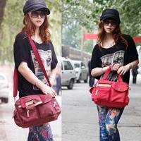 2014 High-quality women handbag travel bags women's messenger bags leisure canvas bag lady shoulder bag