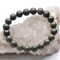 Free shipping ! Iso like a ghost bracelet fashion natural energy crystal Taurus bracelet Jewelery