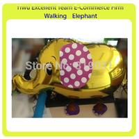 2014 new arrived ! Free shippping 80pcs/lot mix order walking animal balloon helium balloon