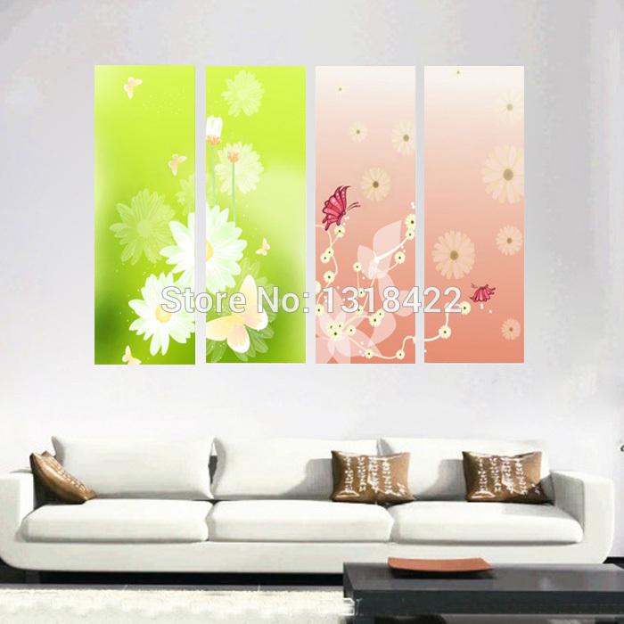 Online kopen wholesale vlinder schilderij foto 39 s uit china vlinder schilderij foto 39 s groothandel - Verf modern muur ...