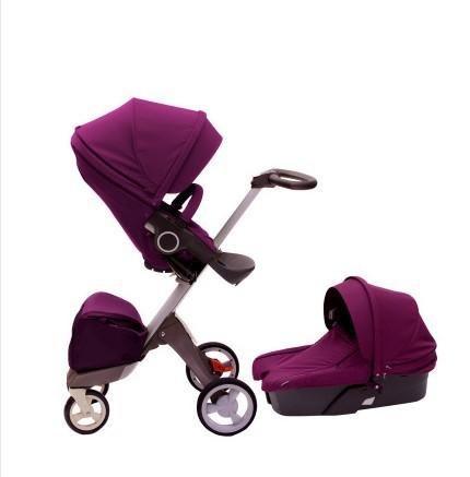 Bebek Arabası Stokke Marka Bebek Arabası Stokke