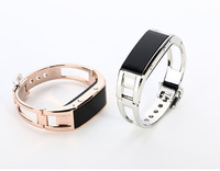 Fashion Bluetooth Bracelet Caller Display Smart Watch For Smart Cell Phone