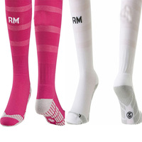 Free shipping 2015 Real madrid soccer socks USD9.99