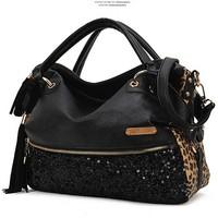 2014 new women messenger bags women leather handbags shoulder bags women handbags leather bags totes women bag High quality