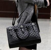 2014 autumn fashion shoulder bag vintage bag women messenger bags women leather handbags women handbag totoes leather bags