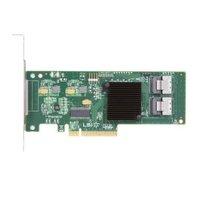 LSI Internal SATA/SAS 9211-8i 6Gb/s PCI-Express 2.0 RAID Controller Card  Free shipping