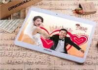 11 inch Tablet PC 32GB quad-core phone calls HD Slim Dual SIM 3GwifiGPS
