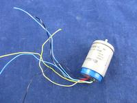 CLIFTON  TRANSMITTER  TDH-11-E-3/B789