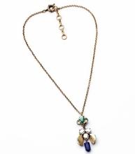 2014 Honey Bee Pendant Necklace