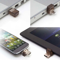 64G Micro USB OTG Flash Drive U-Disk for android smartphone tablet Samsung
