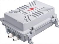 GSM Power Alarm System