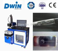 DW-F20W high precision cheap fiber laser marker