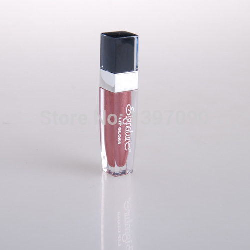 2014 New Fashion Women's Lipgloss 3 colors Lip Pigment Waterproof Lip gloss(China (Mainland))