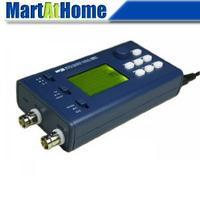 10 MHz Portable Oscilloscopes w/ Full Probes & PSU Scope DSO Jyetech DSO082 Pocket #BV297 @SD