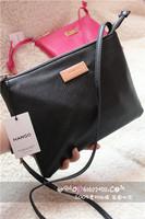 Mng mango bags women's handbag small crossbody bag messenger bag shopping envelope bag