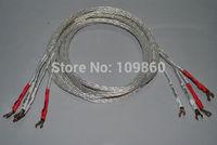 Kimber kable 8AG audio hifi speaker cable speaker wires 2.5M