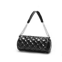 2014 women's handbag candy bag plaid chain bag shoulder bag cross-body Handbags free shipping