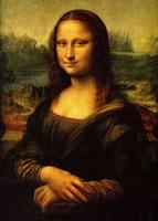 handpainted  classical oil painting reproduction art of Leonardo da Vinci  Dav1001 50x70cm