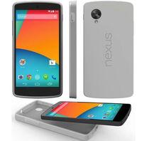 New Premium Official Google Bumper Case cover For LG NEXUS 5 D820 821 Genuine