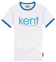 YAOCOK Shake KENT ROCK cotton lovers rock t-shirt men's and women's T-shirt