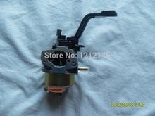 168F генератор carburator, Gx160 двигатель карбюратор