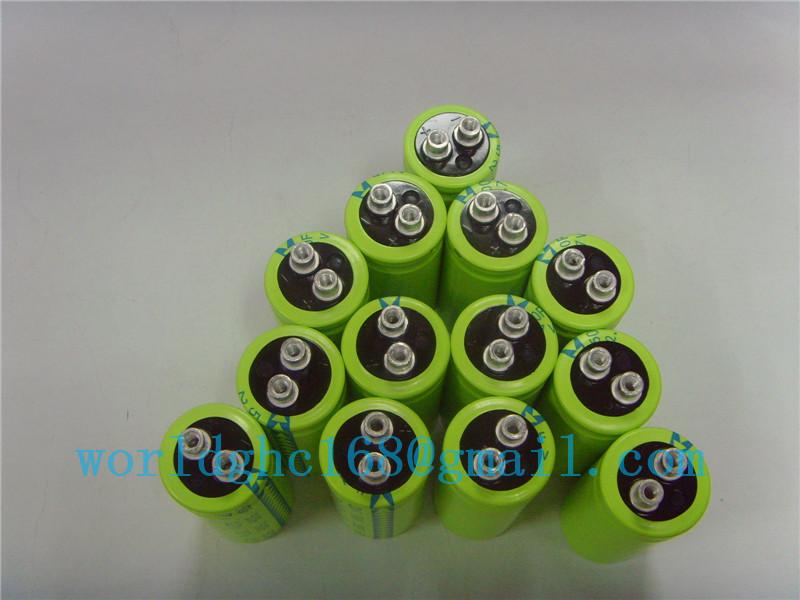 6pcs/lot ultra capacitor 2.7v500f super capacitor in stock(China (Mainland))