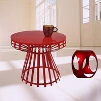 Coffee table ,European furniture simple modern fashion,Metal tea table
