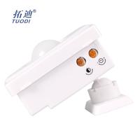 TDL-2100BR infrared motion sensor switch with adjustable delay time light switch PIR motion sensor switch