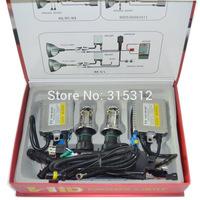 35w F3 fast bright H13 H4 9004/9007 Hi/Lo xenon bulb HID conversion kit 4300k 5000k 6000k 8000k 10000k,hid ballast 35w 23kv