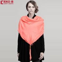 Fashion Modal wool scarf  High quality scarf  women wool scarf 100% Modal shawl SWC224 women  fashionable scarf