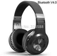 Newest 100% Original Bluedio Bluetooth 4.1 Stereo Headset Wireless Headphone
