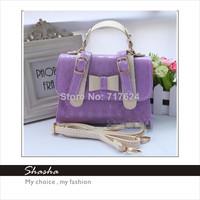 Children bag Messenger bag handbag female Children princess little girl cute baby bag bags 105