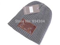 Wholesale Brand Fashion Designer Winter Gorro Beanie Causal Winter Skullies Hats For Men Women Chapeu Free Shipping