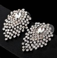 18K  earring jewelry R2026