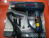 110V or 220V 1600W electric Hot Air Gun , car wrap professional heater tool, temperature adjustable heat gun, hot gun BGA tools