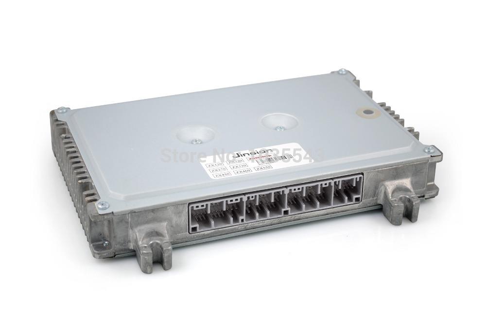 бортовой компьютер контроллера 9226754 Hitachi zax270